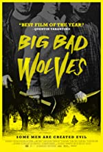Big Bad Wolves(2013)