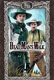 Dead Man's Walk Poster - TV Show Forum, Cast, Reviews