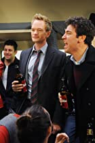 Image of How I Met Your Mother: The Drunk Train