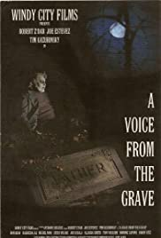 Voices from the Graves Poster
