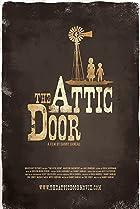Image of The Attic Door