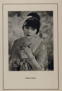 Theda Bara Picture