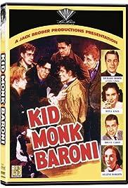 Kid Monk Baroni Poster
