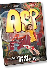 The Alyson Stoner Project(2009) Poster - Movie Forum, Cast, Reviews