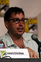 Image of Toby Whithouse