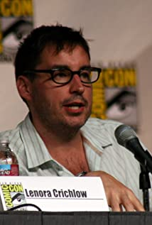 Toby Whithouse Picture