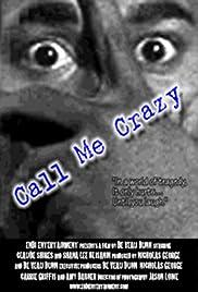 Call Me Crazy(2003) Poster - Movie Forum, Cast, Reviews