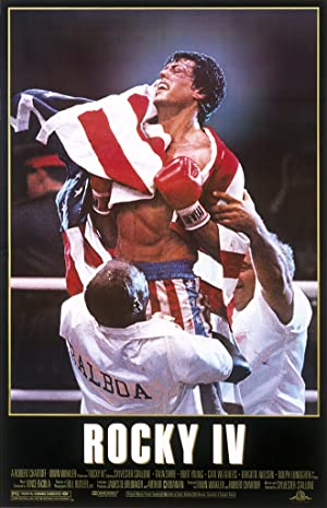 Rocky IV (1985) Download on Vidmate