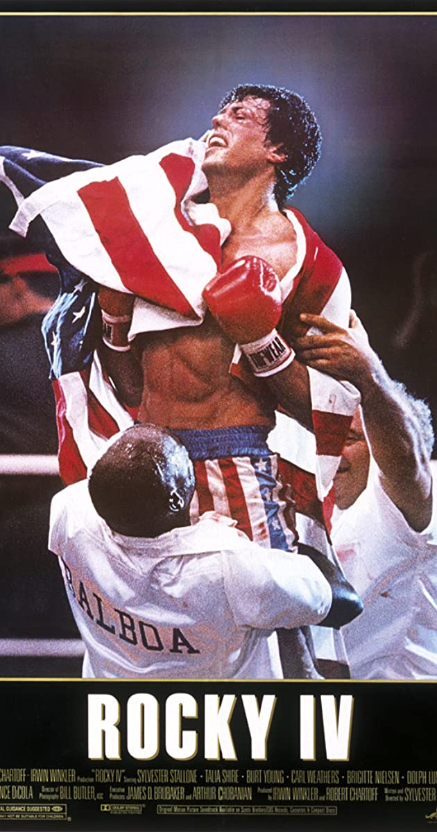 Rocky IV 1985 BRRip