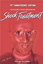 Shock Treatment (1981) Poster