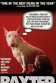 Baxter(1989) Poster - Movie Forum, Cast, Reviews