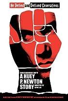 Image of A Huey P. Newton Story