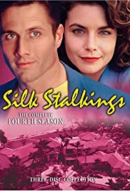 Silk Stalkings Poster - TV Show Forum, Cast, Reviews