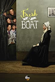 Fresh Off the Boat Poster - TV Show Forum, Cast, Reviews