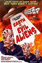 Image of Earth vs. Evil Aliens