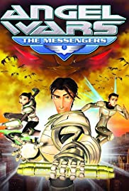 Angel Wars: The Messengers Poster