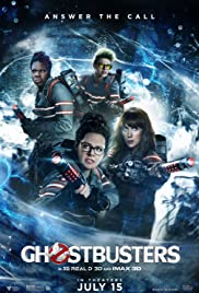 Download Ghostbusters (2016)