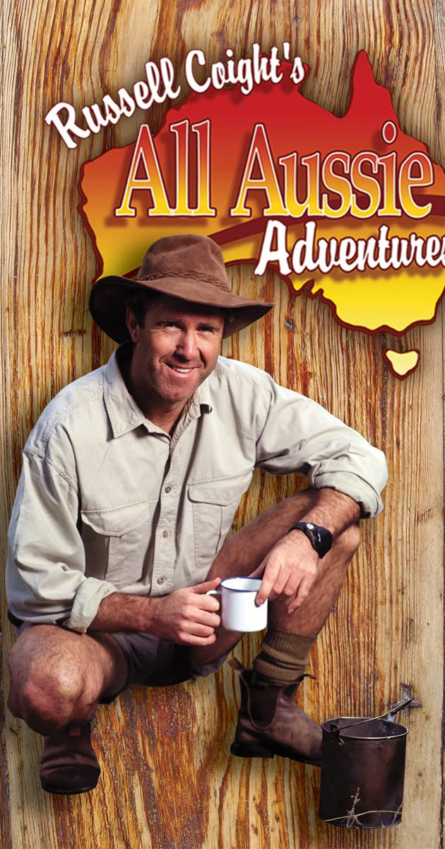 Russell Coight's All Aussie Adventures (TV Series 2001 ... Charlize Theron Imdb