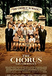 The Chorus Poster