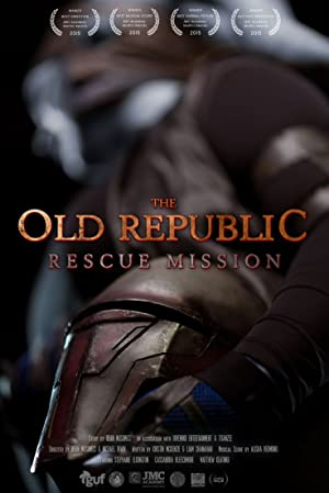 The Old Republic: Rescue Mission (2015)