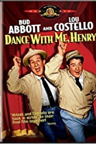 Image of Dance with Me, Henry