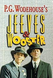 Wooster with a Wife (or, Jeeves the Matchmaker) Poster