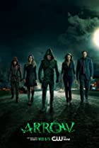 Image of Arrow: Blood Rush