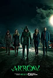 Image result for arrow tv show