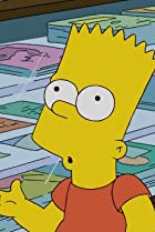 Image of The Simpsons: Homer the Whopper