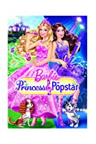 Image of Barbie: The Princess & the Popstar