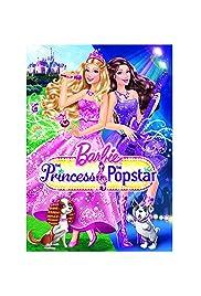 Watch Movie Barbie: The Princess & the Popstar (2012)
