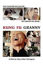 Kung Fu Granny