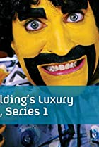 Noel Fielding's Luxury Comedy (2012) Poster