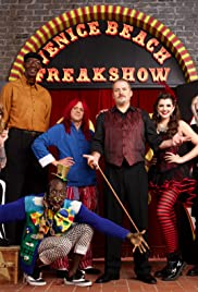 Freakshow Poster - TV Show Forum, Cast, Reviews