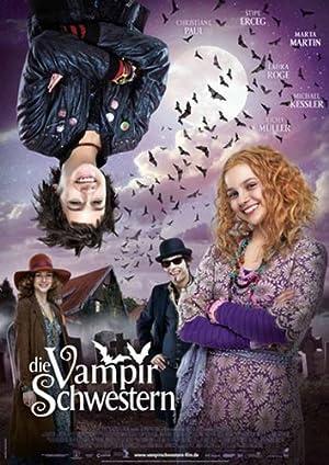 Las hermanas vampiras -