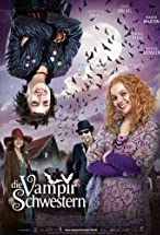 Primary image for Vampire Sisters