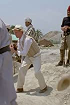 Image of Agatha Christie's Poirot: The Adventure of the Egyptian Tomb
