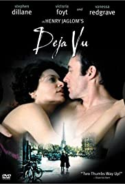 Déjà Vu (1997) Poster - Movie Forum, Cast, Reviews