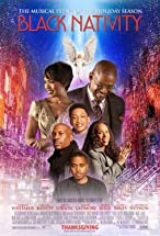 Primary image for Black Nativity