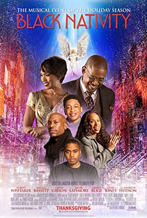 Black Nativity (2013) Download on Vidmate