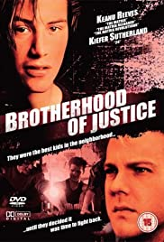 The Brotherhood of Justice (1986) Poster - Movie Forum, Cast, Reviews
