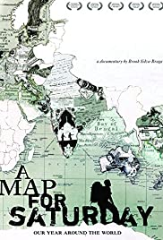 A Map for Saturday (2007) Poster - Movie Forum, Cast, Reviews