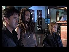 Stargate Atlantis: The Complete Fourth Season