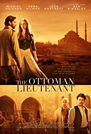 The Ottoman Lieutenant (English)