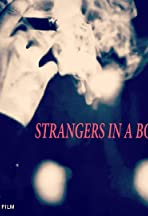 Strangers in a Book