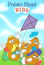 Potato Head Kids Poster