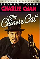 Image of Charlie Chan in The Chinese Cat
