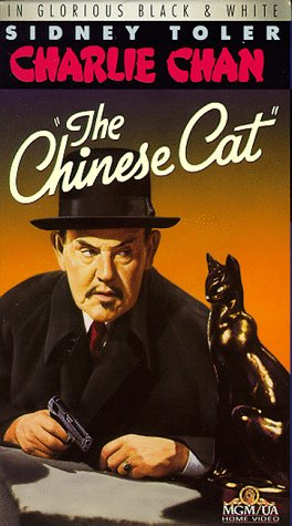 Charlie Chan In The Chinese Cat full movie streaming
