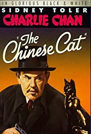 Charlie Chan in The Chinese Cat (1944) Poster - Movie Forum, Cast, Reviews