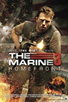 Image of The Marine 3: Homefront